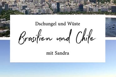 Brasilien und Chile